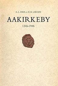 1346-1946 Aakirkeby 1