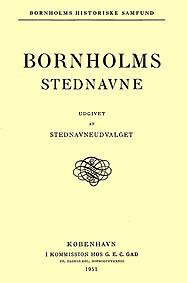 BornholmsStednavne