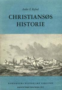 ChristiansøsHistorie
