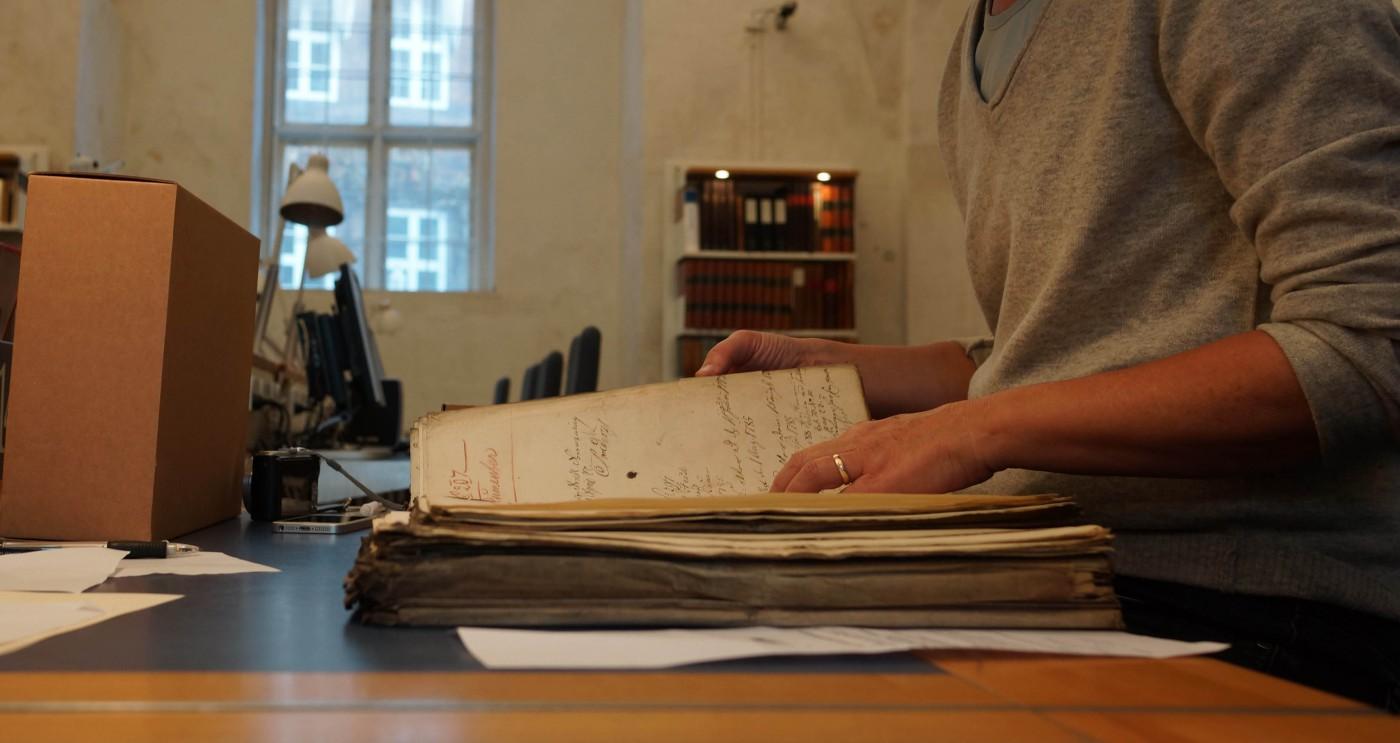 Inger på arkivet 2013