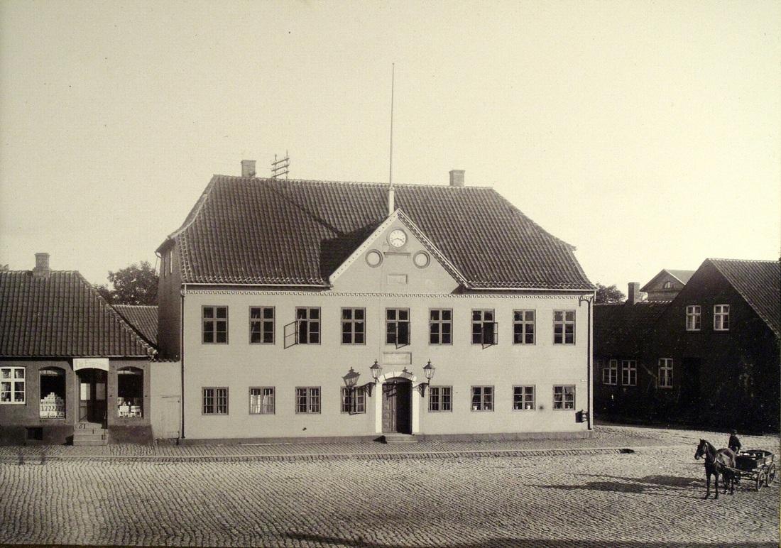 raadhuset 1898