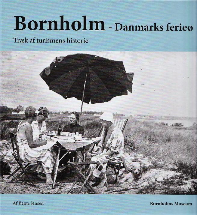 Danmarks ferieø