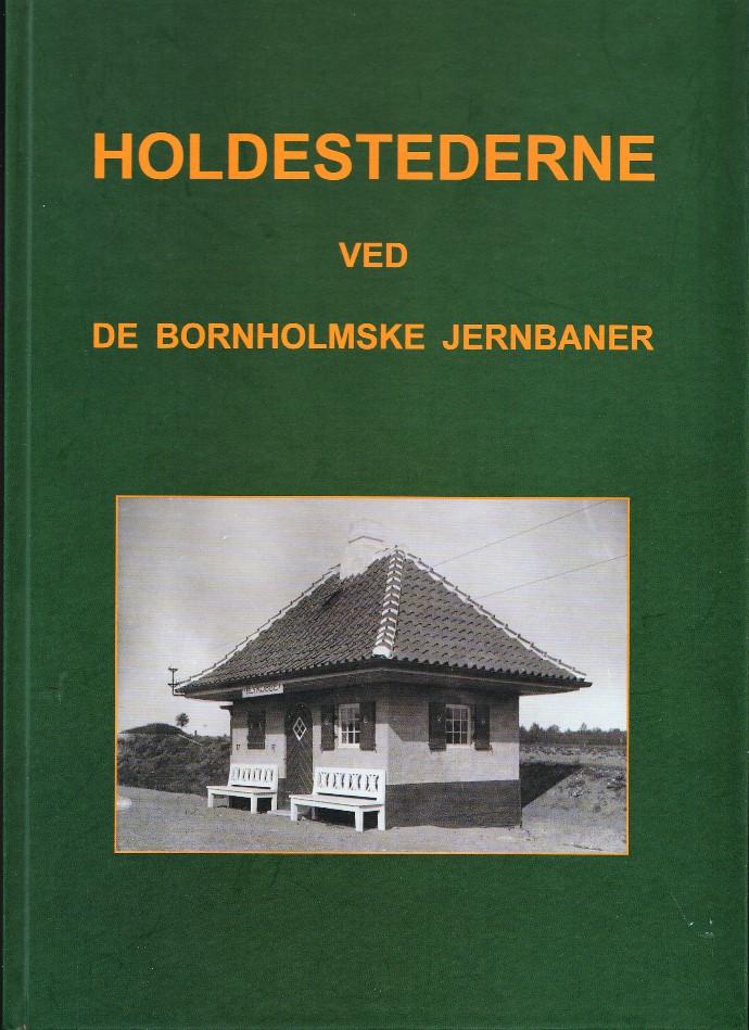 omtale - de bornholmske jernbaner
